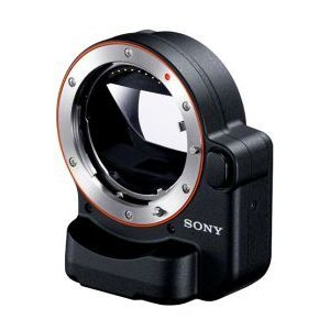 お問い合わせ SONY LA-EA4 [コンバージョンレンズ・アダプタ] [35mmフルサイズセンサー対応のマウントアダプター]|dcc