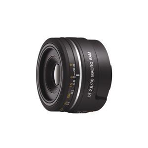 お問い合わせ SONY SAL30M28 [レンズ] [DT 30mm F2.8 Macro SAM]|dcc