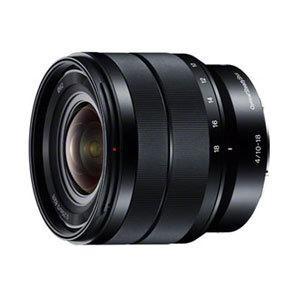お問い合わせ SONY E 10-18mm F4 OSS SEL1018 デジタル一眼カメラ「α」[Eマウント]用レンズ [レンズ]|dcc