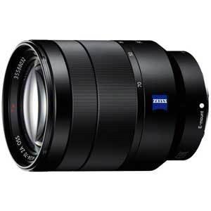 お問い合わせ SONY [レンズ] Vario-Tessar T* FE 24-70mm F4 ZA OSS SEL2470Z|dcc