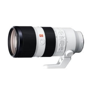 お問い合わせ SONY [レンズ] FE 70-200mm F2.8 GM OSS SEL70200GM|dcc