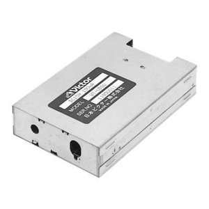 JVC(Victor) WT-UD80 [ワイヤレスシステム★チューナー] [ダイバシティワイヤレスチューナーユニット]