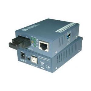 イーサネット光メディアコンバーター 10/100Base−TXから100Base-FX 2km[FE-C130SC] dciwebstore