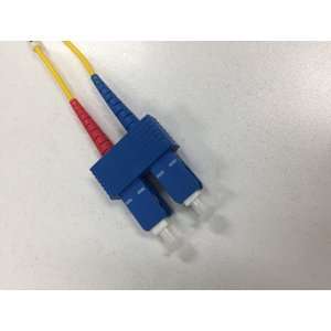 SCコネクタクリップ(2芯用) 【1パック5組】[SC-Clip] dciwebstore