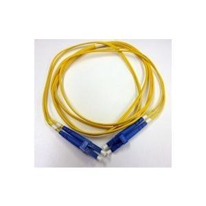光ファイバー 延長ケーブル シングルモード 2芯 LC/LC 2M|dciwebstore