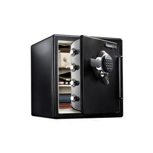 セントリー 【軒先渡し】耐火耐水金庫(1時間耐火)/JFW123GEL