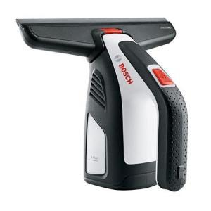 BOSCH コードレス窓用バキュームクリーナー『GlassVAC(グラスバック)』/GLASSVAC|dcmonline