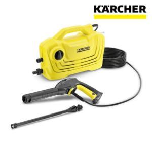 KARCHER (ケルヒャー) 高圧洗浄機 K 2 クラシック/1.600-970.0 dcmonline