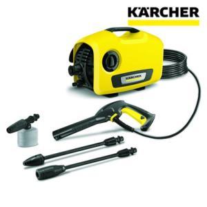KARCHER(ケルヒャー) 高圧洗浄機/K2 サイレント