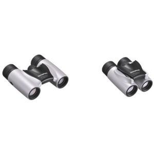 Trip light オリンパス双眼鏡/8X21RCII パールホワイト|dcmonline
