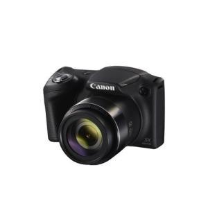 Power Shot デジタルカメラ SX420IS/SX420HS ブラック/約2000万画素