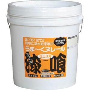 日本プラスター うま?くヌレール 18kg 白|dcmonline