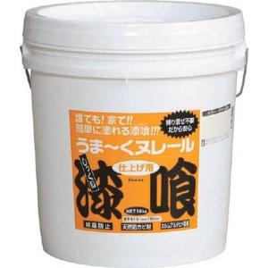 日本プラスター うま?くヌレール 18kg クリーム|dcmonline