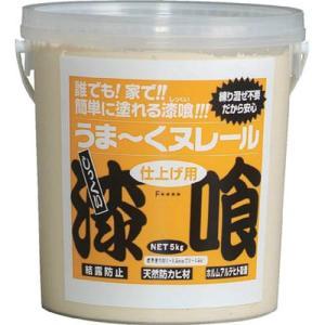 日本プラスター うま?くヌレール 5kg 白 dcmonline