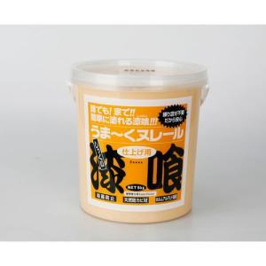 日本プラスター うま?くヌレール 5kg オレンジ|dcmonline