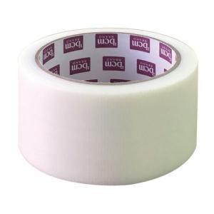 DCMブランド 養生用テープ 半透明/50mmx25m|dcmonline