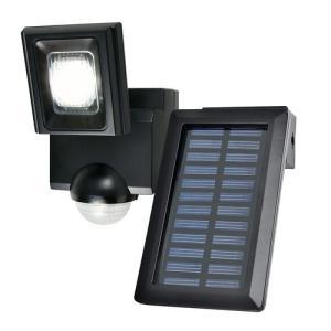 ELPA ソーラー式 センサーライト/ESL-N111SL