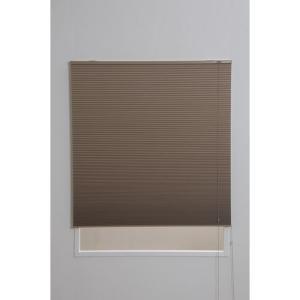 フルネス プレミアムハニカムシェード/彩 遮光タイプ 遮光ベージュ/60×135cm dcmonline