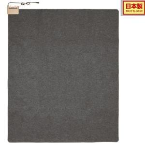 ワタナベ工業 電気カーペット本体 3帖/WHC-303 195cmX235cm DCMオンライン
