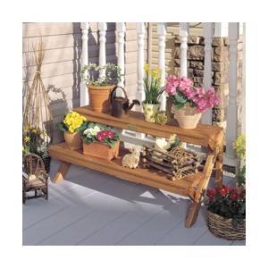アイリス 木製フラワースタンド/GD-900...の関連商品10