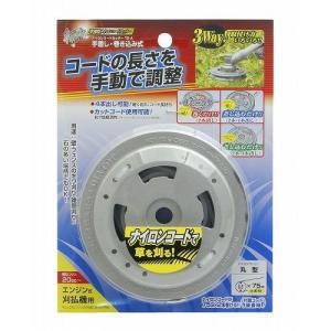 斬丸 ナイロンカッター手差し巻き込み式 T/TD-A (NO.1)|dcmonline
