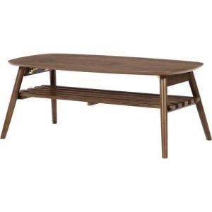 不二貿易 折れ脚センターテーブル ノルン/95780|dcmonline