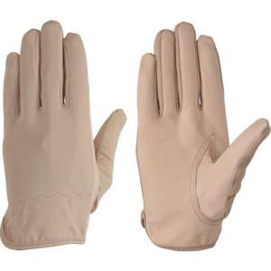 シモン 豚革手袋 PL160 L/PL160Lの画像