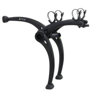 TERZO リアサイクルキャリア 2台積み/EC16BK 2台積み