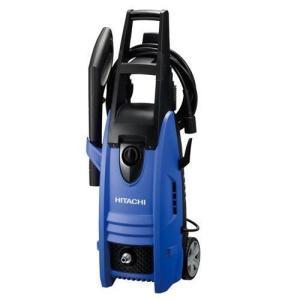 日立工機 高圧洗浄機/FAW105(S) 全長:325mm|dcmonline
