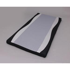 アイリスオーヤマ ハイキューブマットレス 9cm S/MAT9-S 970×1950×90mm|dcmonline