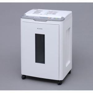アイリスオーヤマ オートフィードシュレッダー/AFS320C ホワイト|dcmonline