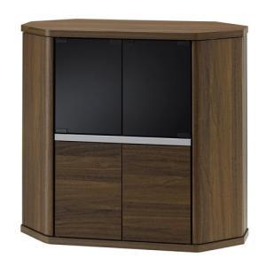 朝日木材加工 ハイタイプテレビ台/RCA-7580AV-CR|dcmonline