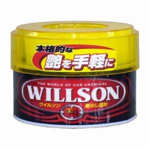 株式会社ウイルソン 艶出し固形ワックス/01232の関連商品10