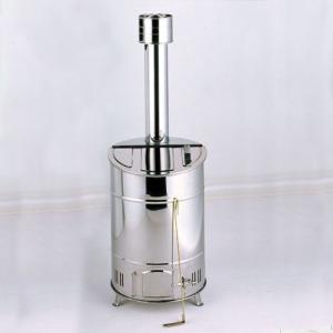 グリーンライフ 落ち葉・庭枝焼却器60/OED-60S 容量:約49L|dcmonline