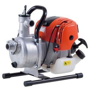 工進 4サイクルエンジンポンプ25ミリ/SEV-25F|dcmonline