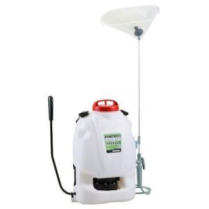 工進 手動式背負噴霧器10L/RW-10|dcmonline