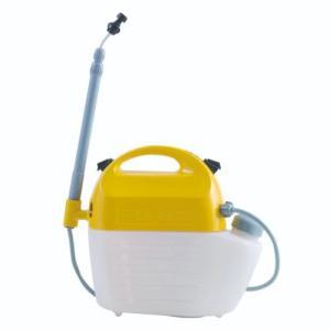 工進 除草剤専用乾電池式噴霧器5Lハイパワー/GT-5HSR|dcmonline