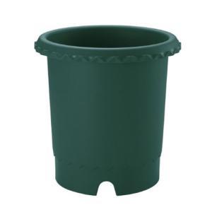 リッチェル リッチェルバラ鉢/6号 ダークグリー...の商品画像