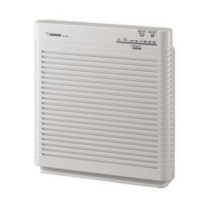 象印 空気清浄機/PA-HB16-WA ホワイト/16畳対応