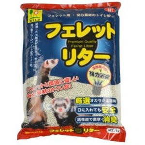 SANKO SANKO フェレット用トイレ砂...の関連商品10