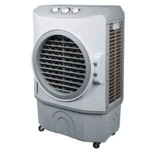 YUASA 気化熱扇風機 大型水風扇/YAC-B40V(W)|DCMオンライン
