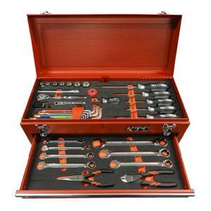 KTC 整備工具セット/LSK341X|dcmonline