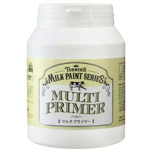 ターナー ミルクペイント マルチプライマ 450ml/MK450208 450ml dcmonline