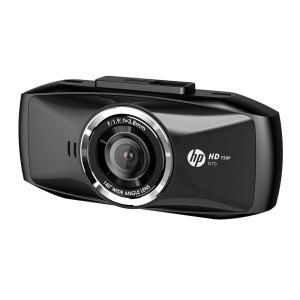 HP ヒューレット・パッカード ドライブレコーダー f270の商品画像|ナビ