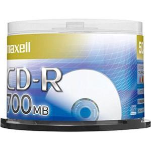 マクセル データ用 CD-R 700MB 48...の関連商品1