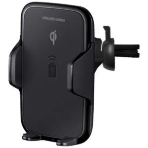 ●ワイヤレス充電対応のiPhone/スマートフォンを置くだけで充電できる車載用ホルダー。 ●ワイヤレ...