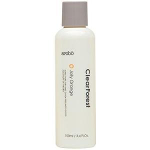 arobo クリアフォレストソリューション ジョリーオレンジ CLV-1125 (230)|ddshop