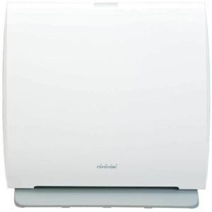 TOYOTOMI PM2.5対応 空気清浄機 「~10畳」 ブリリアントホワイト AC-V20D(W) でんでんショッピング Pモール店