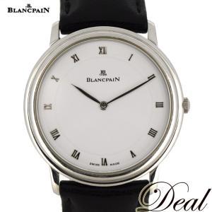 BLANCPAIN ブランパン ヴィルレ ウルトラスリム B...