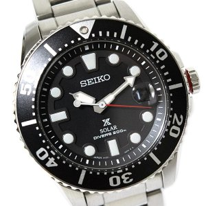 セイコー プロスペックス ダイバースキューバ SBDJ017 ソーラー 腕時計|dealmaker|02